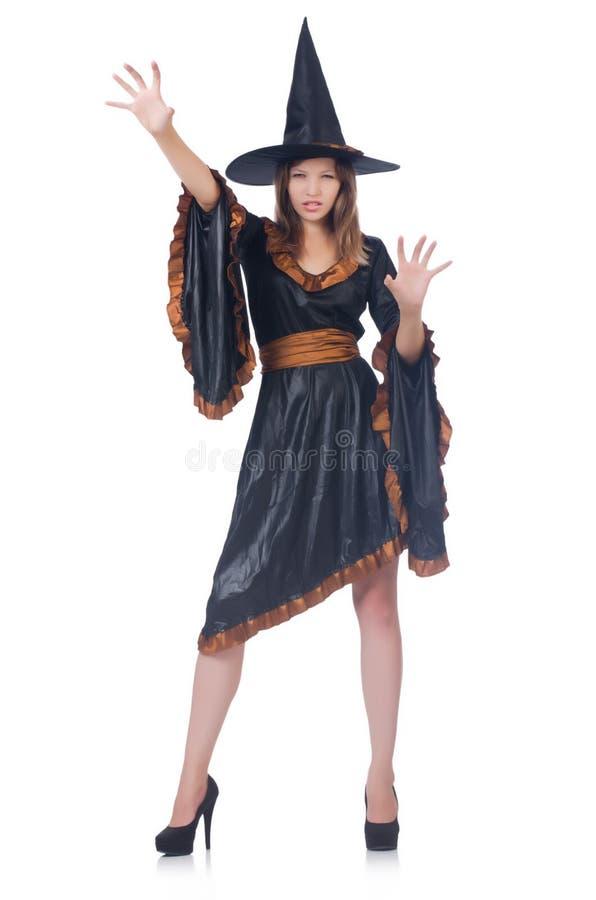 Ведьма стоковые изображения