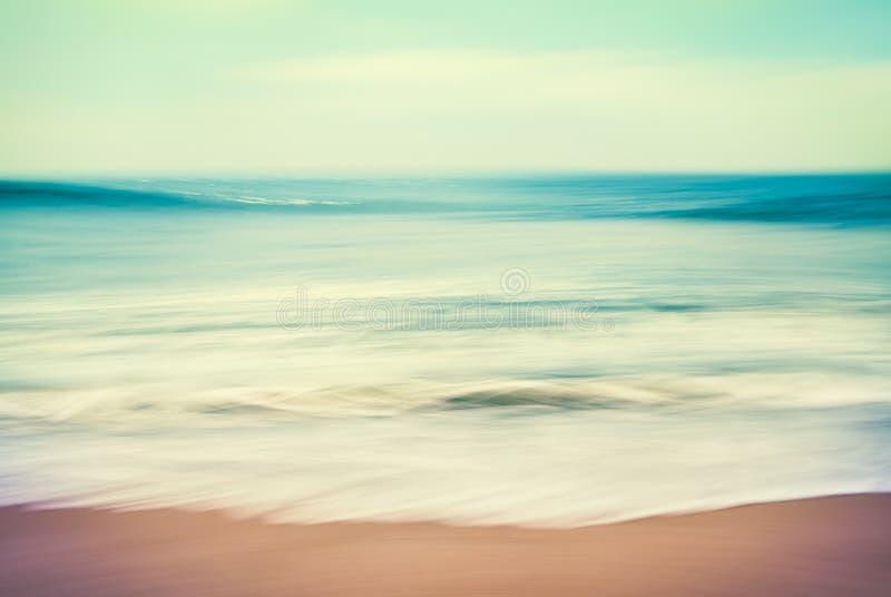 Взаимн обрабатываемая волна стоковая фотография rf