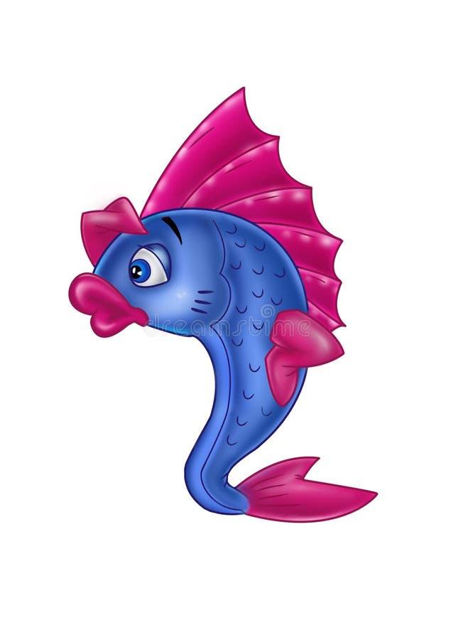 взгляды рыб бесплатная иллюстрация