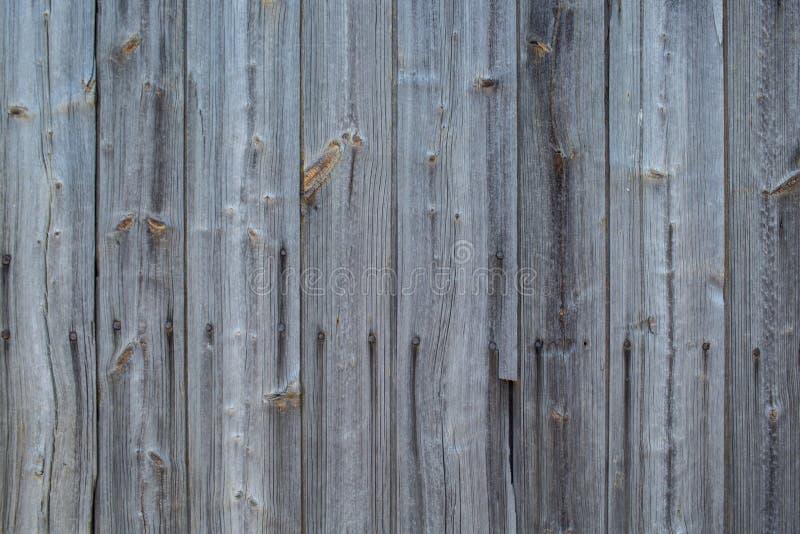 Взгляд сверху голубой естественной деревенской деревянной задней части конспекта текстуры стоковое фото