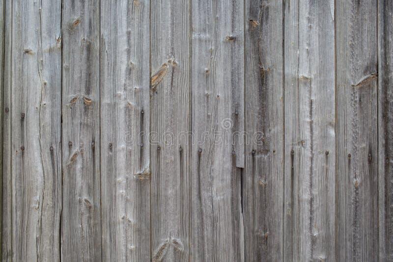 Взгляд сверху серой естественной деревенской деревянной задней части конспекта текстуры стоковое фото