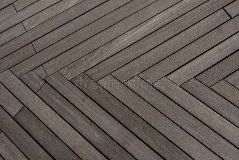 Взгляд сверху текстуры Grunge поверхностное деревянное стоковое фото