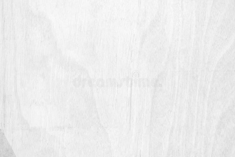Взгляд столешницы деревянной текстуры над ба цвета белого света естественным стоковое фото rf