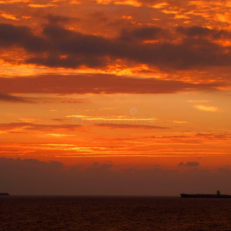 Взгляд облака на самое лучшее стоковые изображения rf