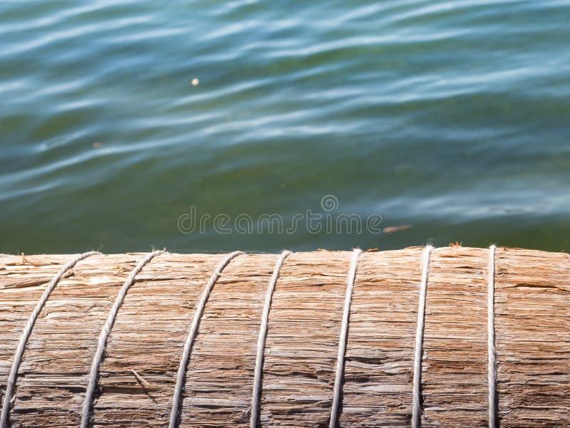 Download Взгляд Uros плавая камышовые острова, озеро Titicaca, зона Puno, Перу Стоковое Изображение - изображение насчитывающей жизнь, естественно: 81812757
