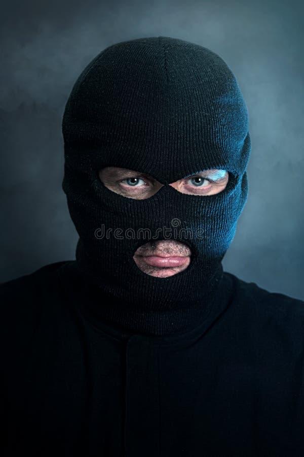 взломщик стоковое изображение rf