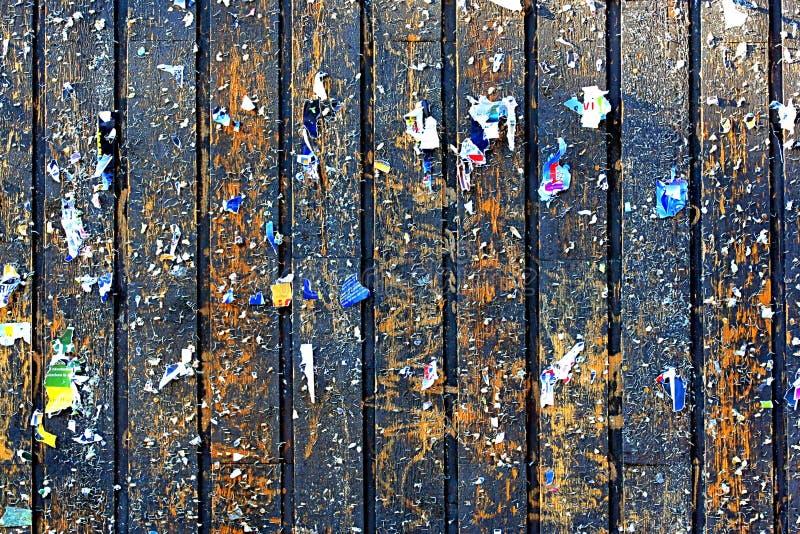 взойдите на борт деревянного стоковая фотография rf