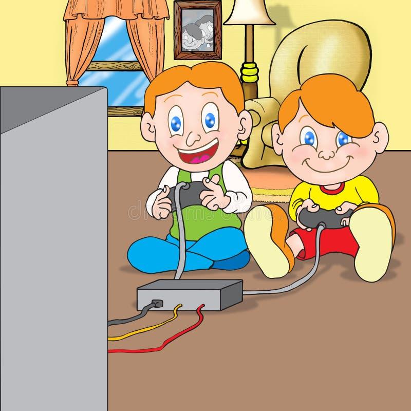 видео игры игры домашнее бесплатная иллюстрация