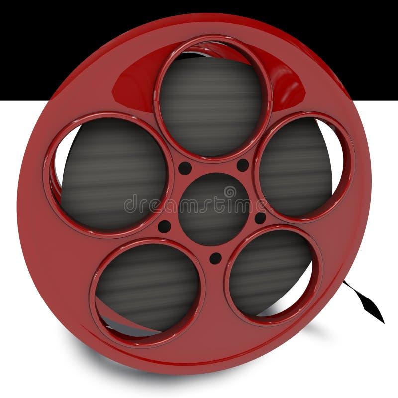 видео иллюстрация вектора