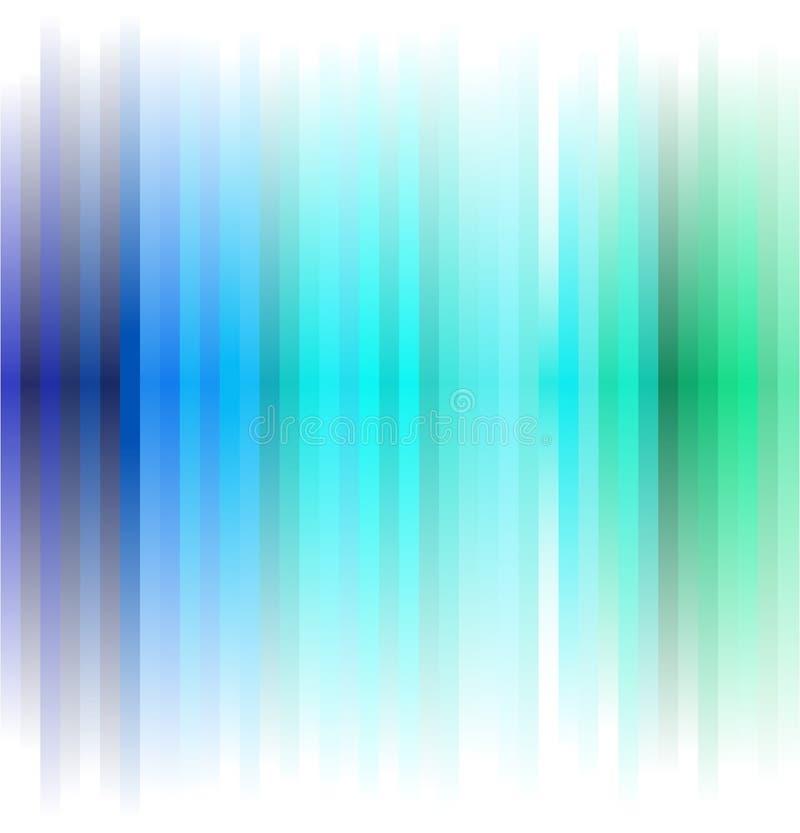 визитная карточка предпосылки линейная иллюстрация штока