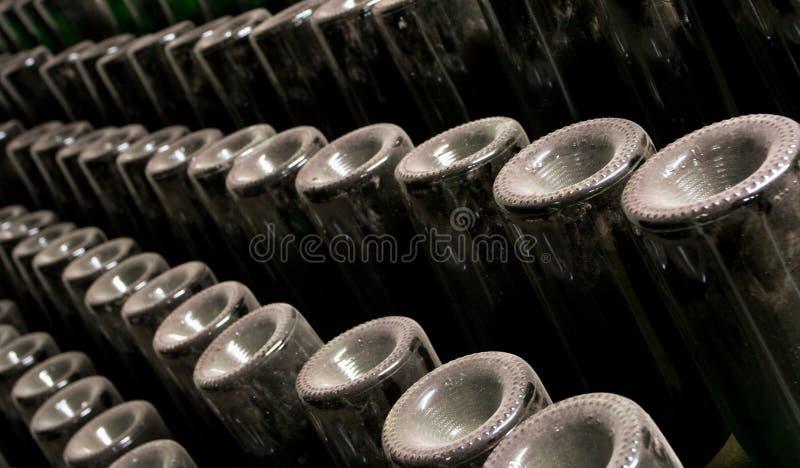 винзавод шампанского стоковые фотографии rf
