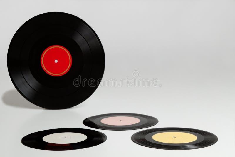 винил дисков стоковые изображения rf