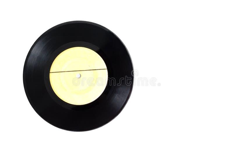винил lp черного диска альбома рекордный стоковые фото