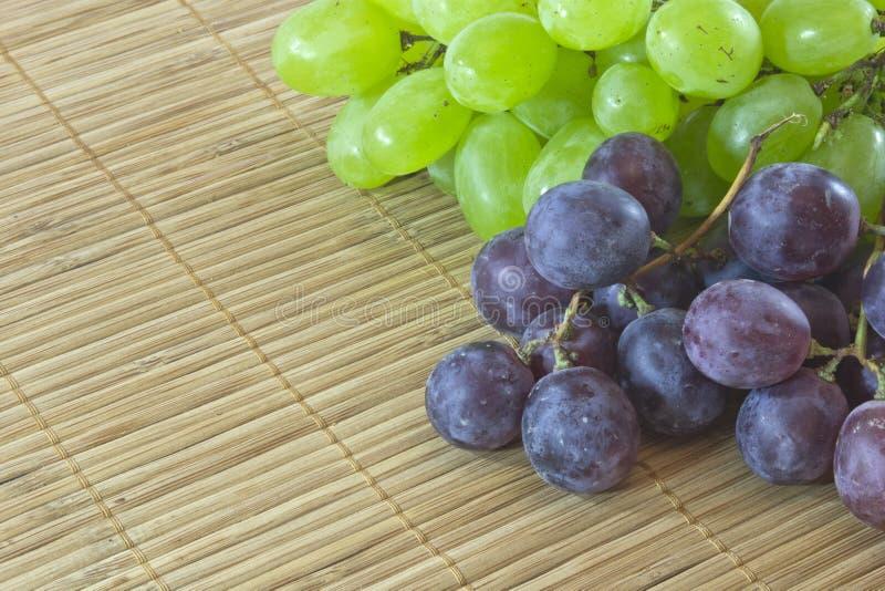 виноградина стоковое изображение rf