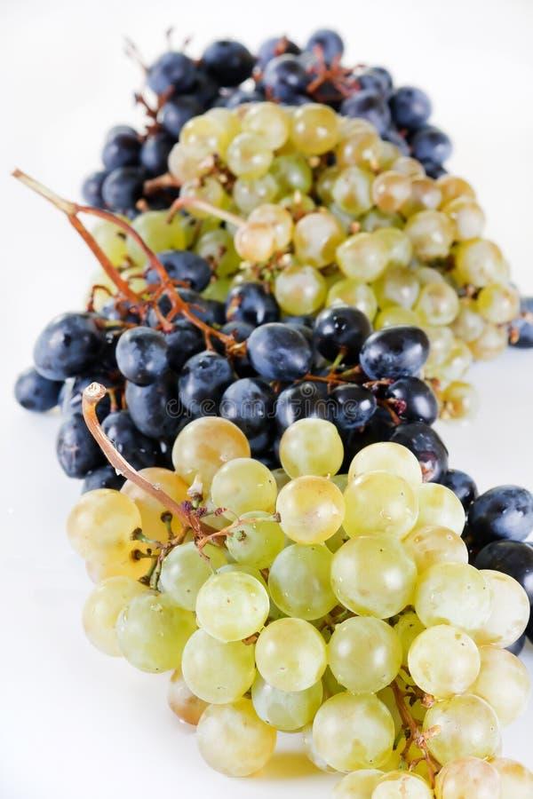 виноградины пука свежие стоковое фото rf