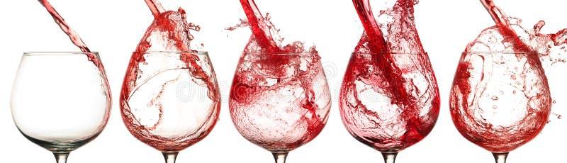 винограда вино стоковые изображения rf