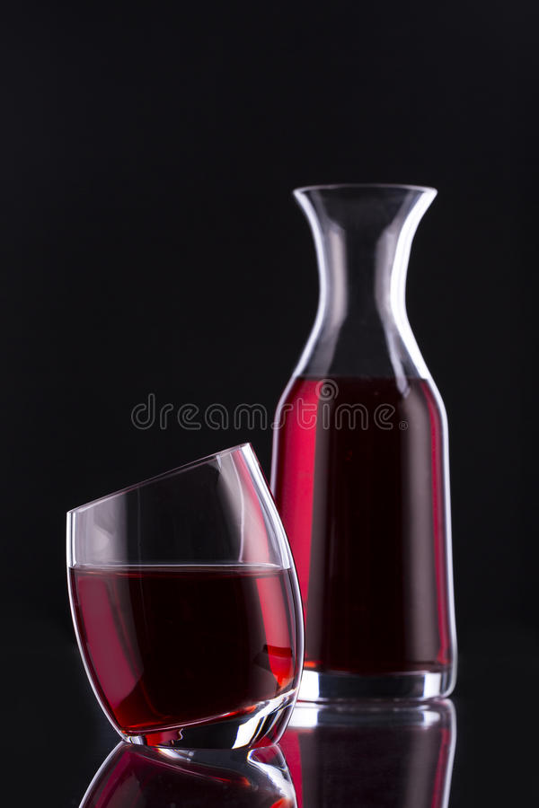 вино жизни красное неподвижное стоковые фотографии rf