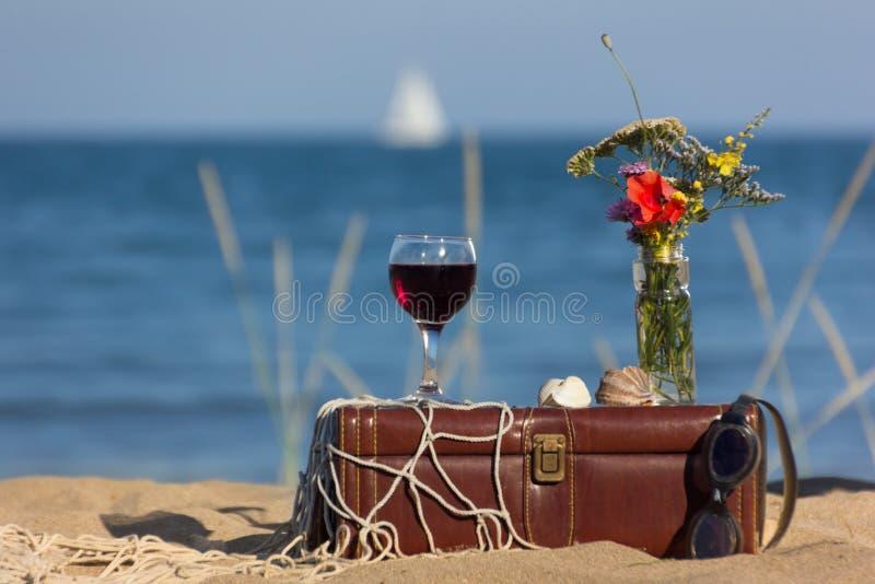 вино жизни неподвижное стоковое фото rf