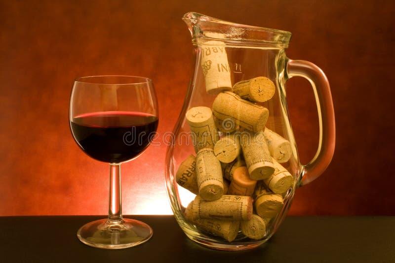 вино жизни неподвижное стоковые фото