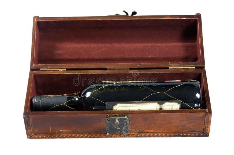 вино коробки стоковое изображение