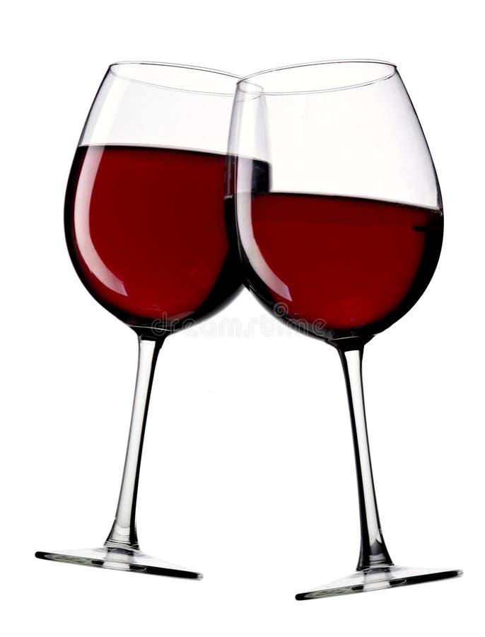 Download вино стекел стоковое фото. изображение насчитывающей merlot - 6854932