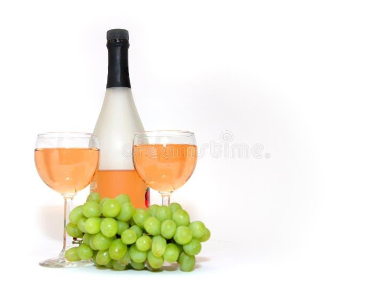 вино 2 стоковые фото