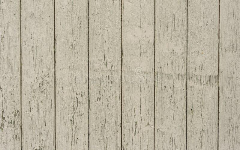 Винтажная деревянная белизна стоковые фотографии rf