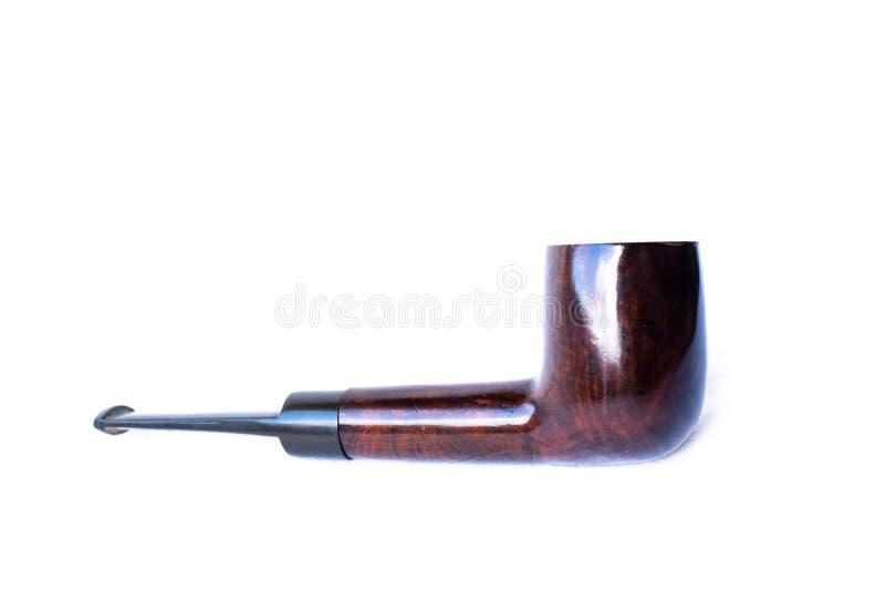 Винтажная куря труба стоковая фотография rf