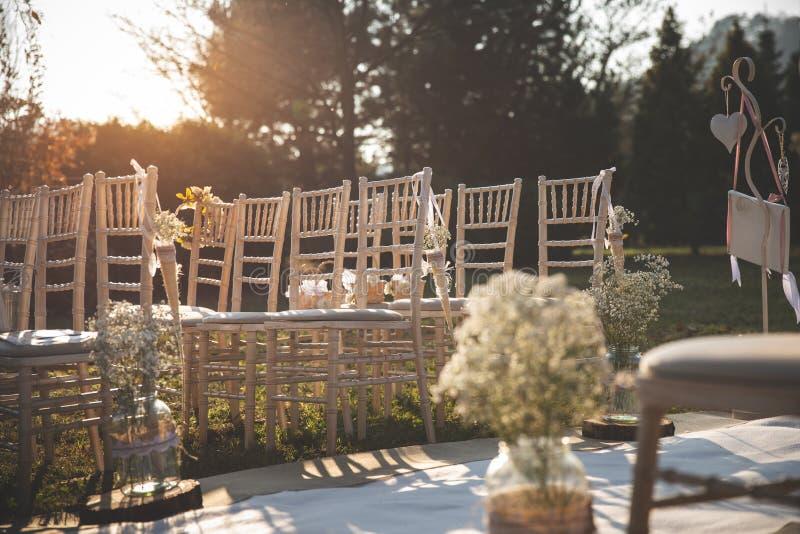 Винтажная свадьба стоковое изображение rf