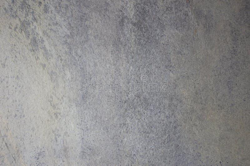 Винтажная серая грубая поверхность кожи утеса стоковая фотография