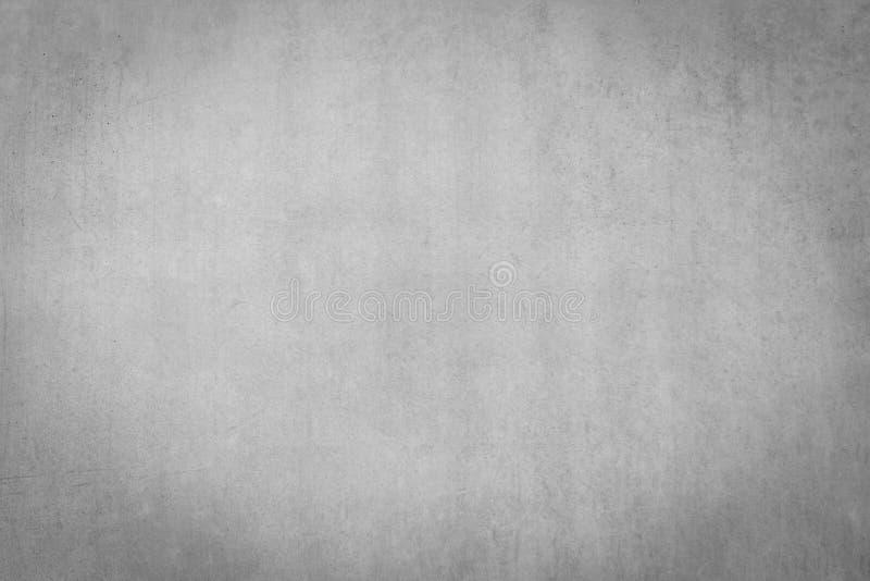 Винтажная серая предпосылка - текстура доски стоковое фото