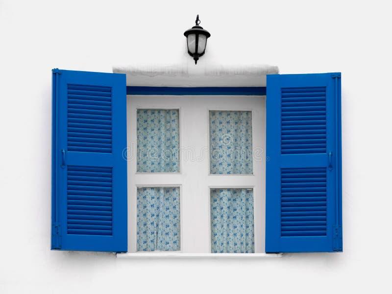 Винтажное окно стоковые фотографии rf