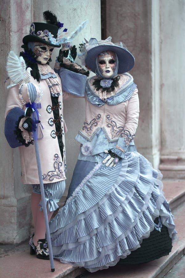 Винтажные костюмы, для потехи масленицы стоковое изображение rf