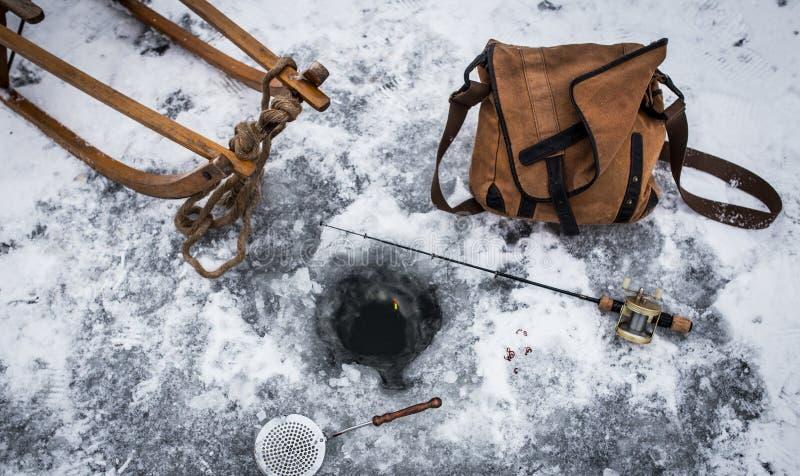 Винтажный лед удя #2 стоковые изображения rf