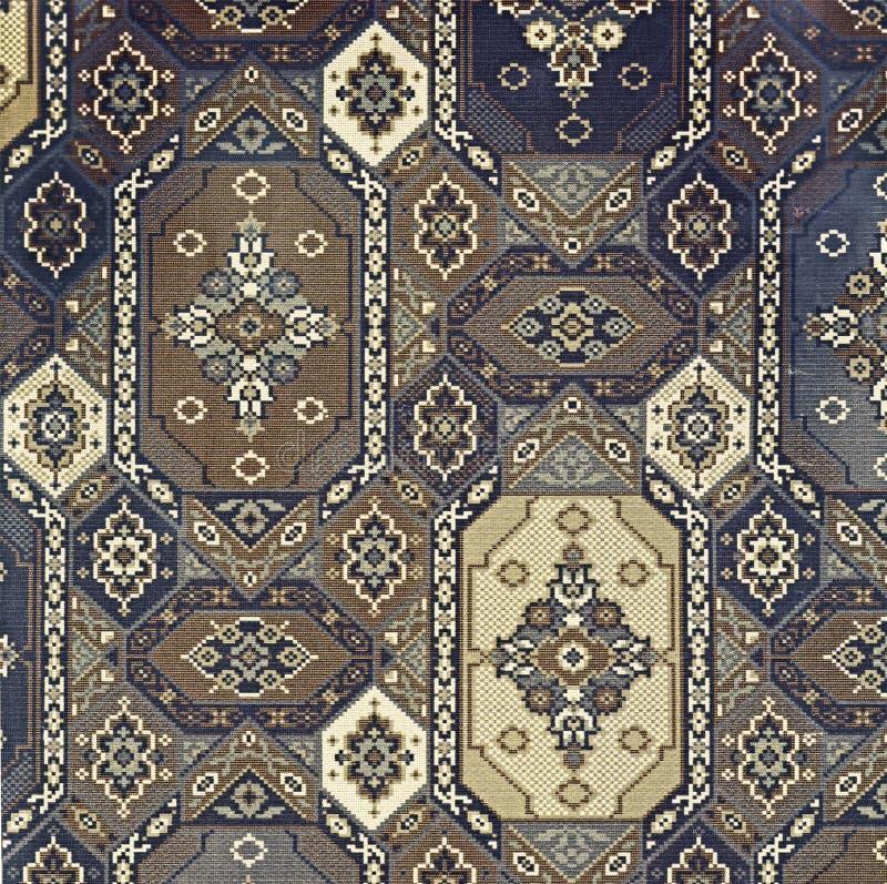 Винтажный дизайн ткани стоковые изображения rf