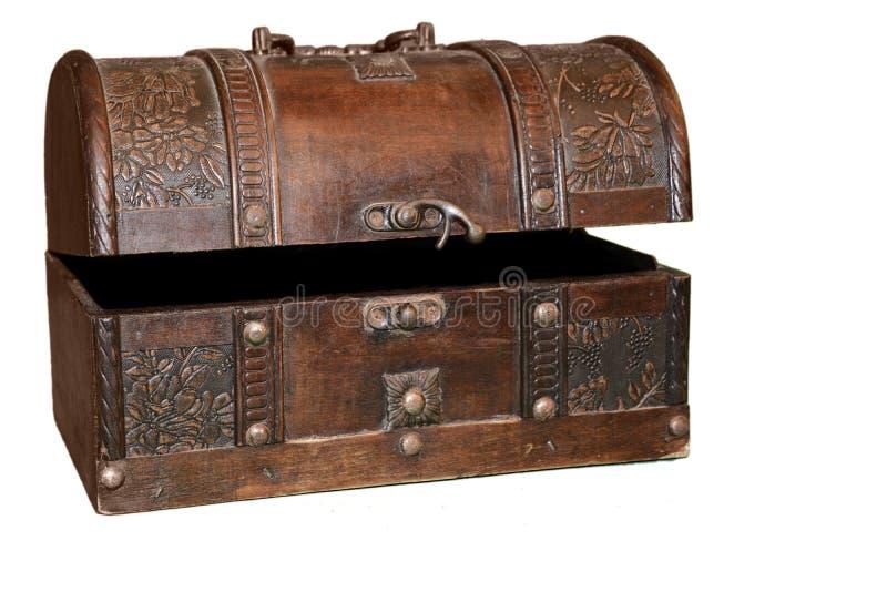 Винтажный ковчег стоковые изображения