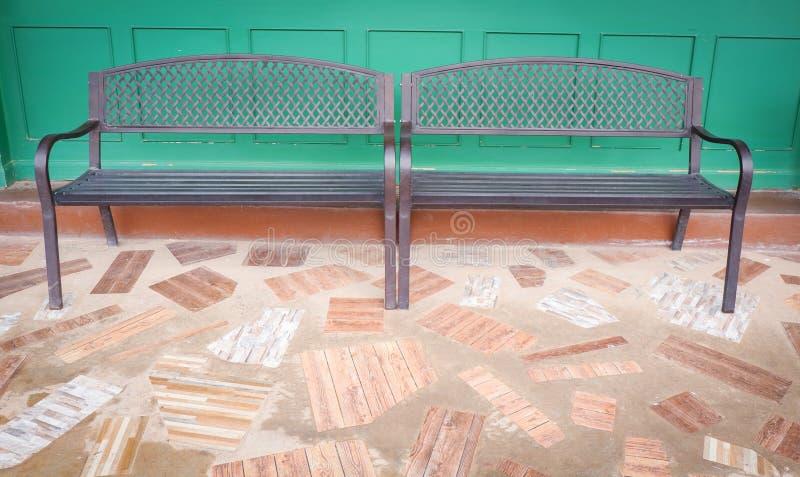 Винтажный стенд стоковая фотография
