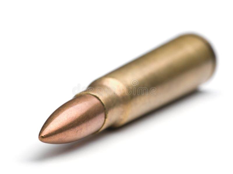 винтовка пули стоковое фото