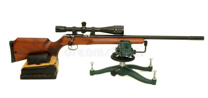 винтовка стоковые фото