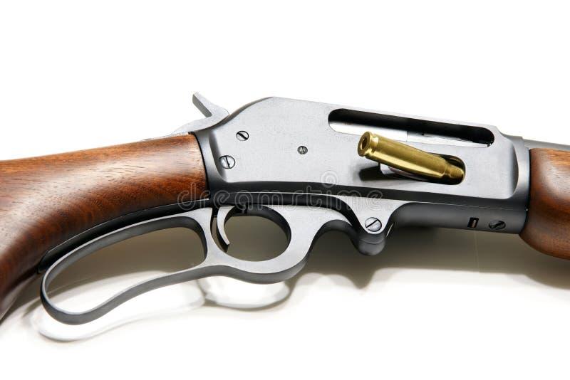 винтовка стоковая фотография