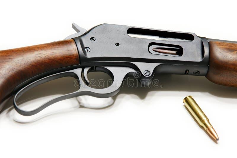 винтовка стоковые изображения