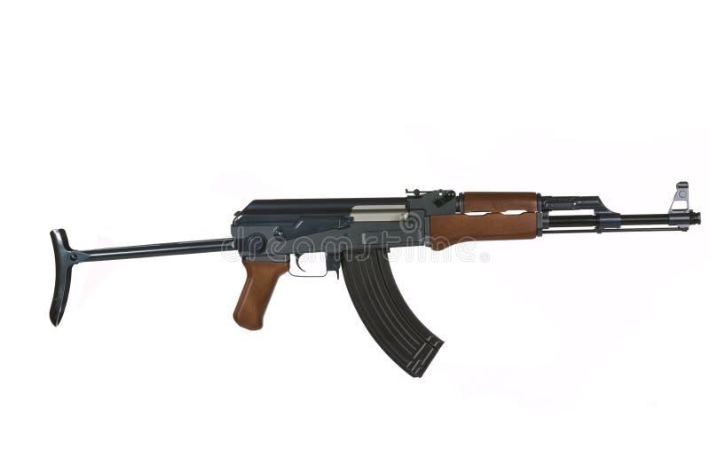 винтовка ak47 стоковые изображения rf
