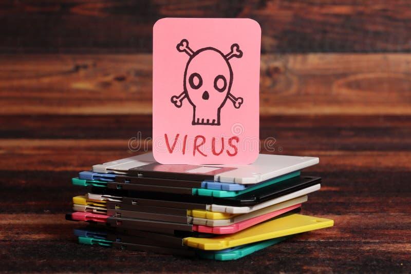 Вирус стоковые фото