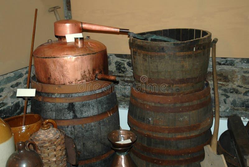 Виски все еще стоковая фотография
