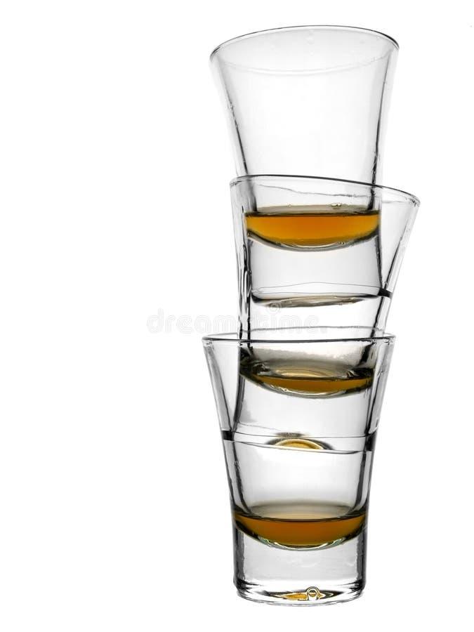 виски съемок стоковые изображения