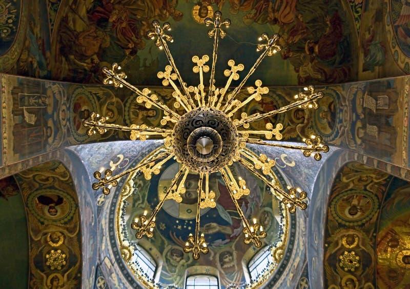 висок воскресения christi 6 стоковая фотография