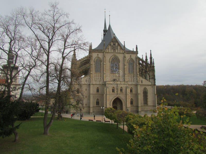 Висок мира самый большой St Элизабет, покровителя горнорабочих стоковые фотографии rf