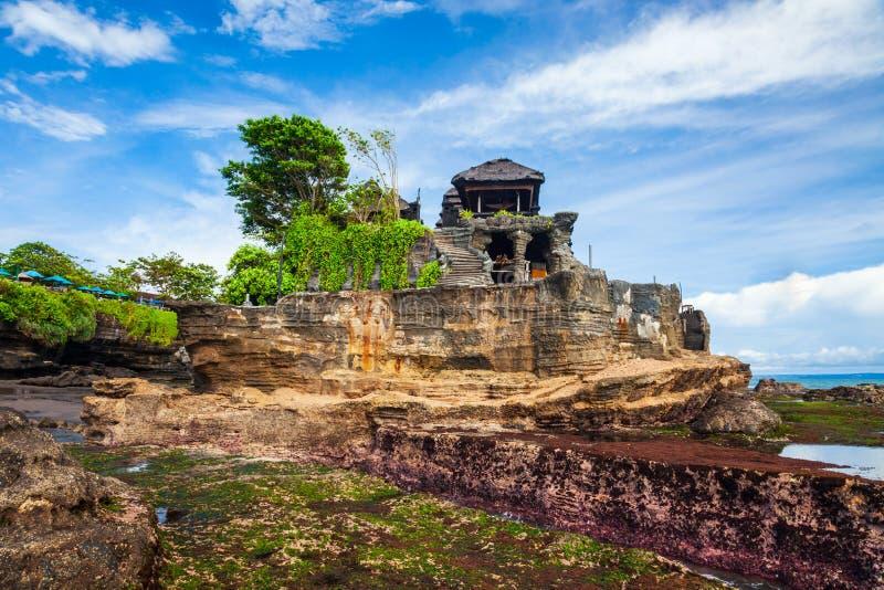 Висок серии Pura Tanah, Бали стоковая фотография rf