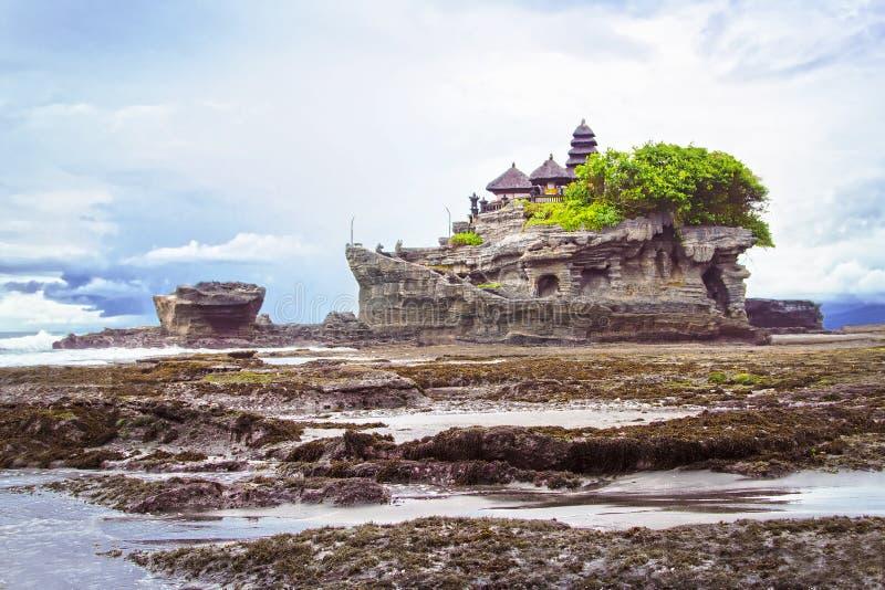 Висок серии Tanah стоковое изображение