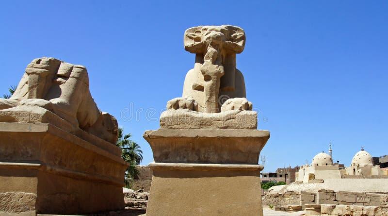 Download Висок Karnak стоковое фото. изображение насчитывающей ландшафт - 41658316